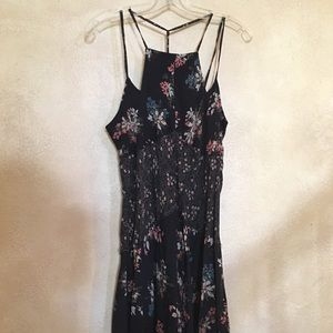 Free People Intimately Crescent Dress